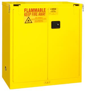 Flammable Safety Cabinets,ตู้เหลือง ตู้กันความร้อน